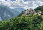 Location vacances San Martino d'Agri - La Terrazza sulla Valle-1