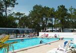 Camping avec WIFI Saint-Gilles-Croix-de-Vie - Camping Les Samaras-2