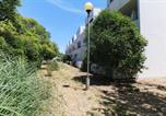 Location vacances Saint-Georges-d'Orques - Cosy flat in Montpellier-3
