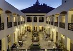 Hôtel Fès - Hotel Batha