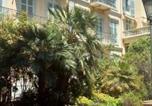 Location vacances Menton - Jardin Des Muses-3