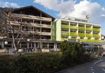 Hôtel Interlaken - Stella Swiss Quality Hotel