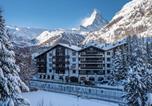 Hôtel Täsch - Hotel National Zermatt-2
