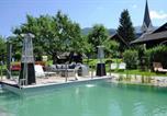 Location vacances Wagrain - Country house Rustika Wagrain - Osb021023-Sya-4