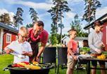 Villages vacances Lidköping - Swecamp Kronocamping Lidköping-1