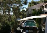 Location vacances Rognac - Le Mas des Roches à Velaux-4