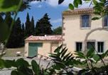 Location vacances Laure-Minervois - Domaine Les Salices-2