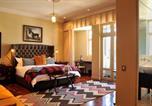 Hôtel Johannesburg - The Winston Hotel-2