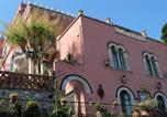 Hôtel Taormina - Hotel Villa Nettuno-1