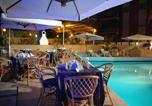 Hôtel Gaeta - Hotel Flamingo-2
