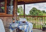 Location vacances Thame - Lakeside Cabin-3