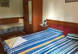 Hôtel Košice - Penzión Rozália-3