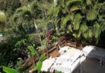 Location vacances  Guadeloupe - Studio Chemin de Morne Marigot - 3-4