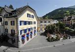 Hôtel Gaschurn - Hotel Krone-3