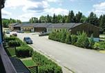 Location vacances Lipno nad Vltavou - Holiday home Lipno Ef-775-2
