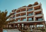 Hôtel Balchik - Sunny Castle Hotel - All Inclusive-4
