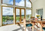 Location vacances Lampeter - Holiday Home Nythfa-1