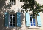 Hôtel Bédarrides - Le Mas Turquoise, B&B Spa-Color Inclus-4