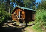 Villages vacances Victoria - La Conner Camping Resort Cabin 15-2