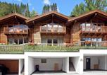 Location vacances Wald im Pinzgau - Holiday home Drive In Chalet 2-1