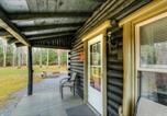 Location vacances Morgantown - Swallow Falls Cabin #2-3