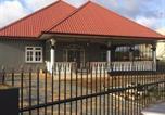 Location vacances  Suriname - Villa Chander-1