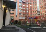 Hôtel Kazan - Hostel Sova-4