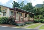 Villages vacances Cape Tribulation - Cairns Crystal Cascades Holiday Park-3
