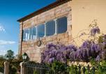 Location vacances Lumbrales - Hospedaria do Convento d'Aguiar- Turismo de Habitacao-3