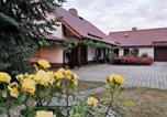 Location vacances Arzberg - Ferienhaus Rosenhof-4