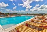Location vacances  Belize - Suite H301 @ Mara Laguna-2