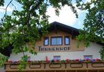 Hôtel Wängle - Der Tannenhof-4