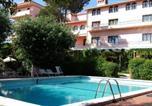 Hôtel Cisternino - Park Hotel San Michele-3