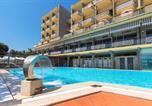 Hôtel San Bartolomeo al Mare - Hotel Bellevue Et Mediterranée-4