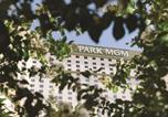 Villages vacances Mt Charleston - Park Mgm Las Vegas-3