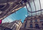 Hôtel Palais-Royal - Paris - Timhotel Palais Royal-4