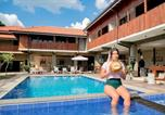 Hôtel Negombo - Sea Horse Hotel & Spa-3
