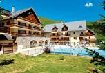 Location vacances Bardonecchia - Résidence Les Sybelles