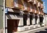 Hôtel Province de Tarragone - Venta de la Punta-1