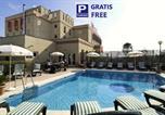 Hôtel Sanlúcar de Barrameda - Ibis Jerez De La Frontera Cadiz-1