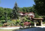 Hôtel Ville métropolitaine de Bologne - Casa Rugiada - Ostello-3