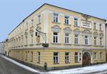 Hôtel Katsdorf - Hotel Zum Goldenen Hirschen-4