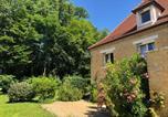 Location vacances Sarlat-la-Canéda - Villa Louise-1