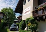 Location vacances Zell am See - Appartementhaus Hollaus-4