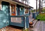 Location vacances Suomussalmi - Auringonnousu Cottage-2