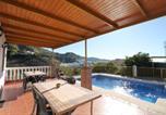 Location vacances Frigiliana - Villa Manolo Spainsunrentals-2