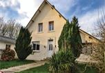 Location vacances Maninghem - Three-Bedroom Holiday Home in Herly-1
