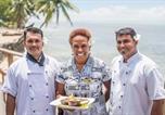 Hôtel Fidji - Crusoe's Retreat - Adults only-3