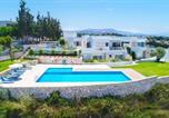 Location vacances Αρκάδι - Villa Erythrous-2