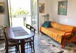 Location vacances  Province de Parme - Ampio e luminoso appartamento in centro a Parma - Casa dei dipinti-1